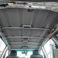 Шумоизоляция Lexus RX-350
