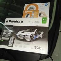 Установка Pandora DXL3945 и Starline i93 ECO